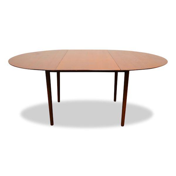 Peter Hvidt & Orla Mølgaard-Nielsen Dining Table