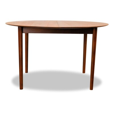 Vintage Peter Hvidt & Orla Mølgaard, model 311 dining table