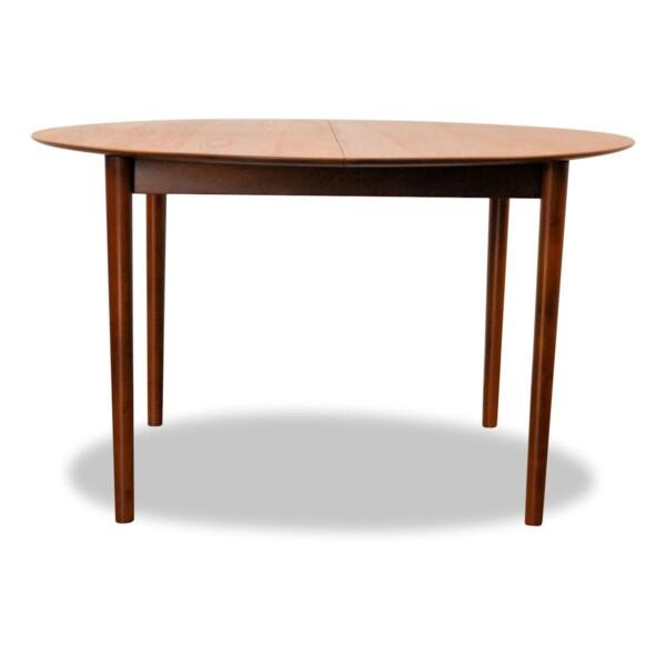 Vintage Peter Hvidt & Orla Mølgaard, model 311 dining table