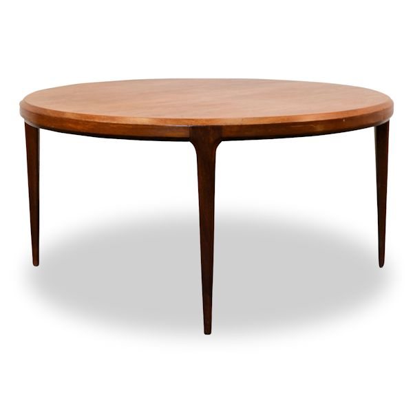 Mid-century Modern Coffee Table by Johannes Andersen