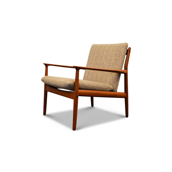 Famous Danish Furniture Designer