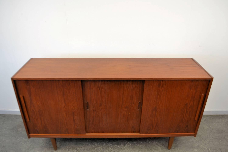 Vintage Vibesdanish Mid Century Modern Sideboard