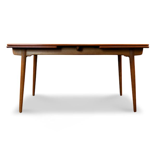 Danish Modern Hans J. Wegner Dining Table model AT-312