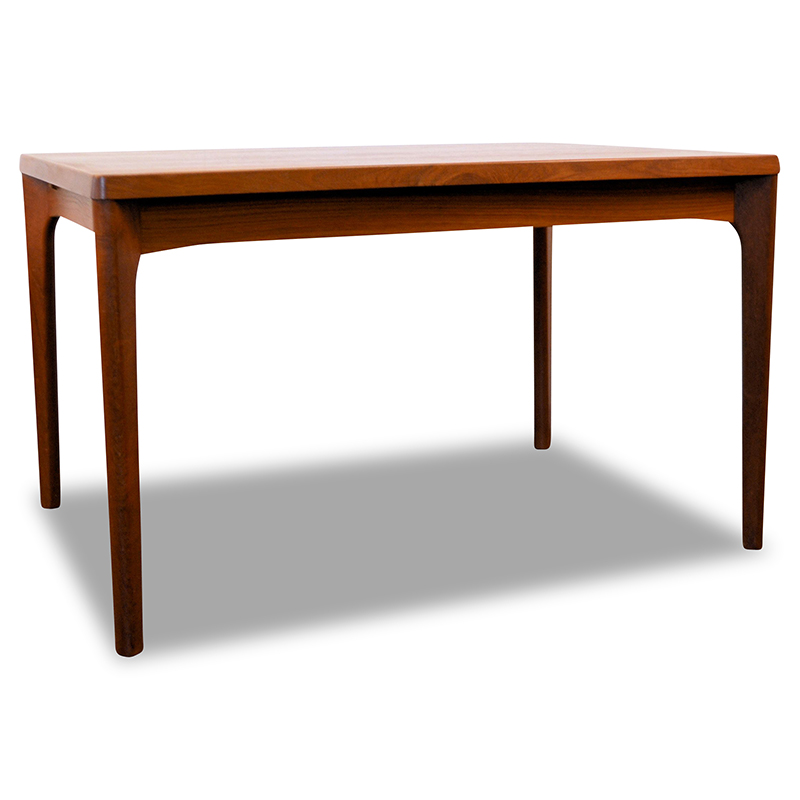 Danish Modern Henning Kjaernulf Dining Table