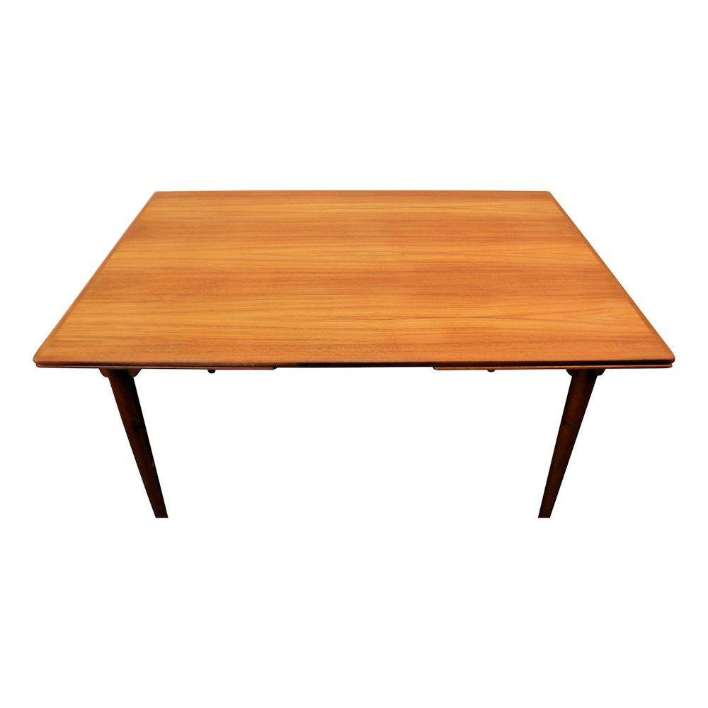 Gunni Omann Jr. Model 54 Dining Table - top