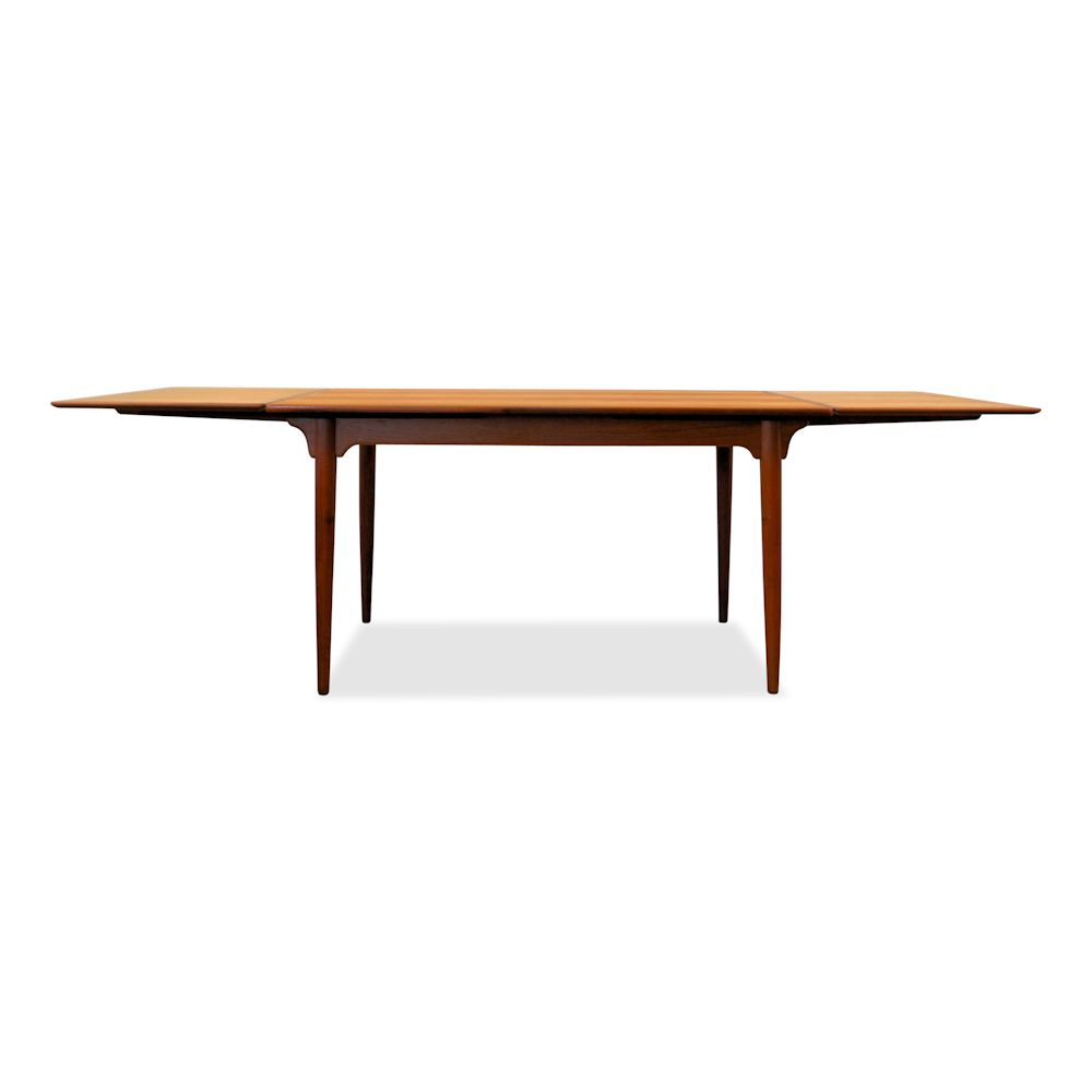 Gunni Omann Jr. Model 54 Dining Table
