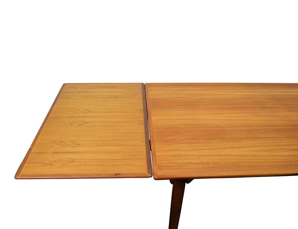 Gunni Omann Jr. Model 54 Dining Table - extension piece