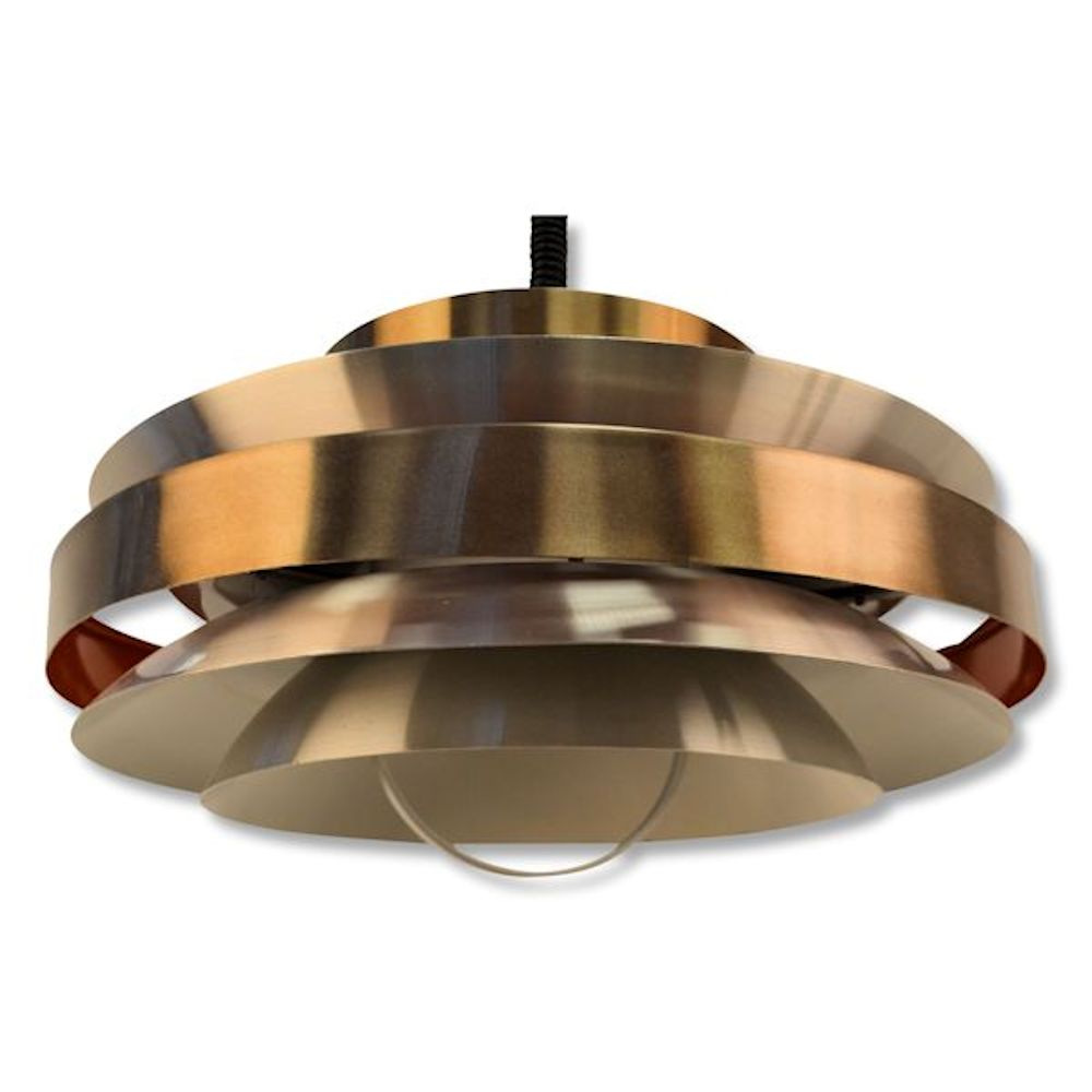 Dutch design Lakro hanglamp