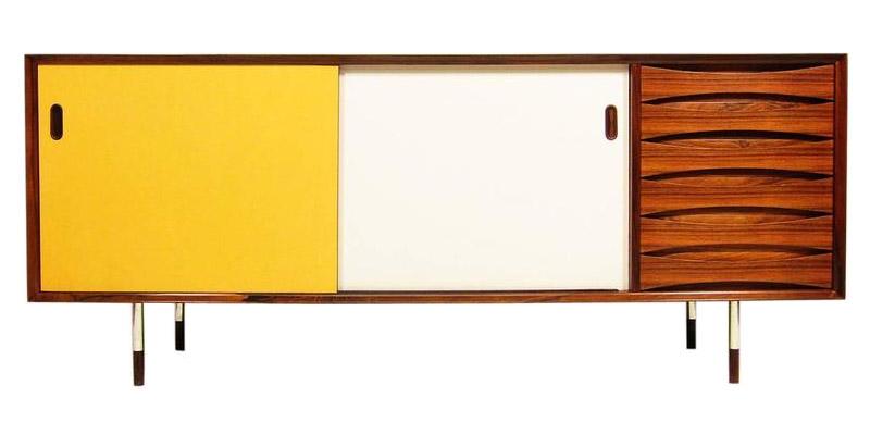 Arne vodder model 29 sideboard
