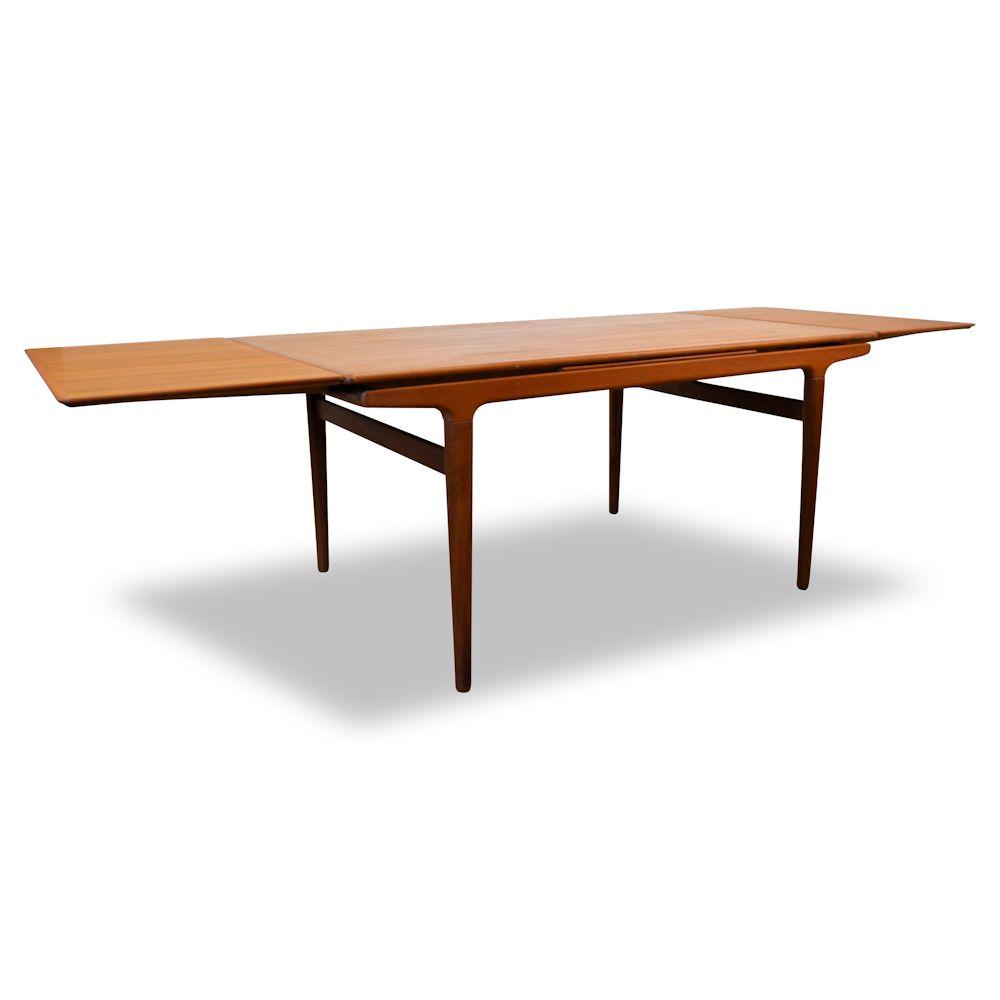 vintage teak furniture. Vintage Teak Dining Table Furniture