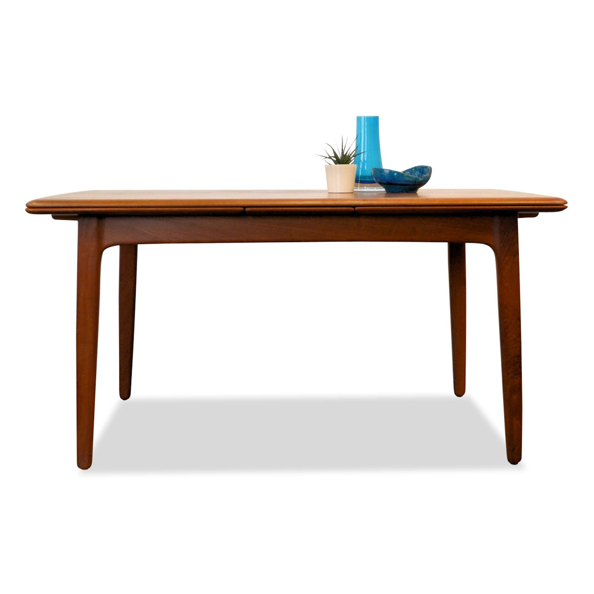 Vintage Danish Modern Svend Aage Madsen Dining Table