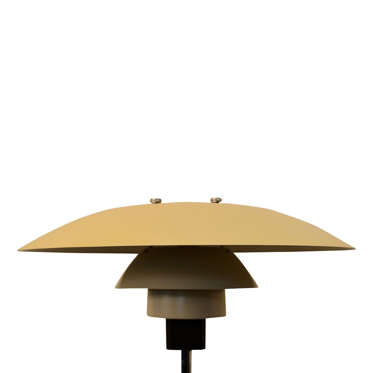 Poul Henningsen Model PH4/3 Table Lamp