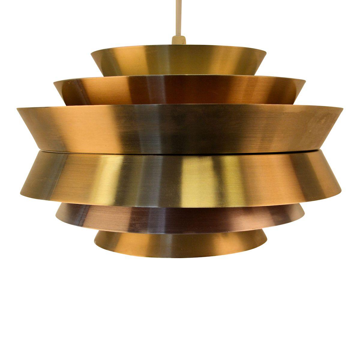 Carl Thore hanglamp uit de 60's