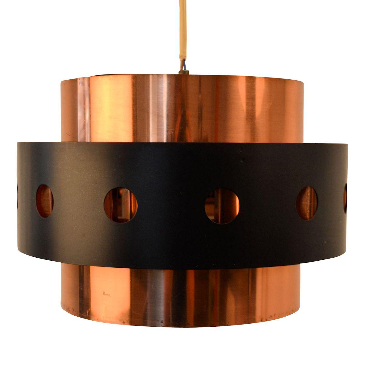Fog & Mørup hanglamp 60's