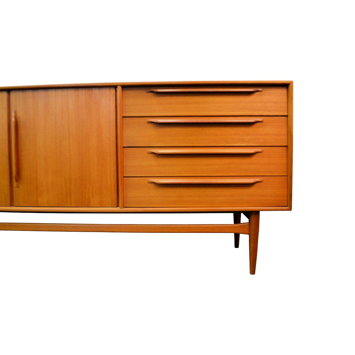 Vintage Sideboard - drawers