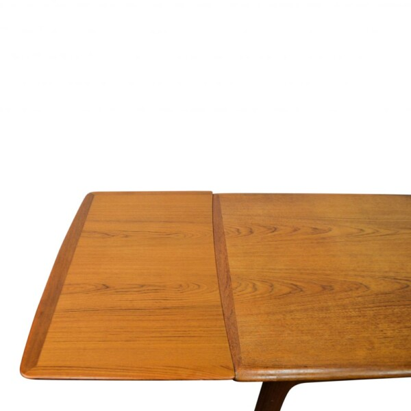 Danish Modern Svend Aage Madsen Dining Table - top