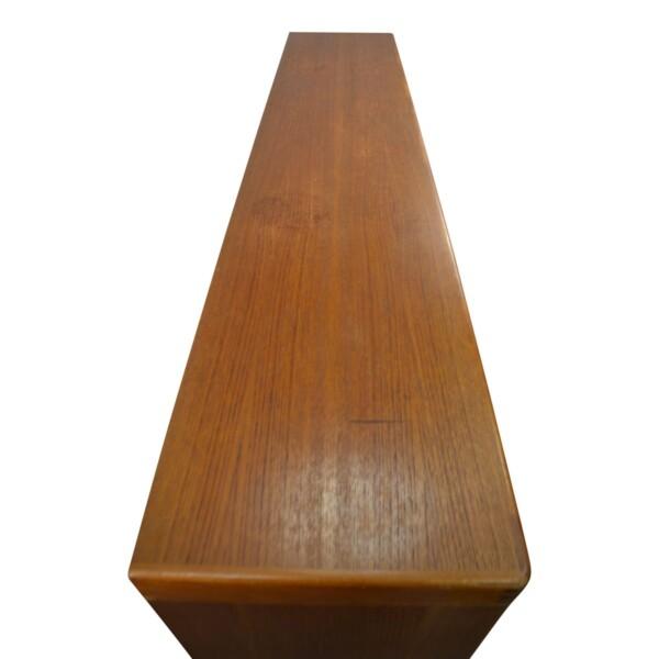 Vintage Bramin Sideboard by H.W. Klein - top