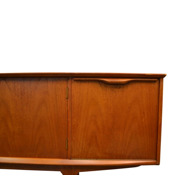 Vintage Teak McIntosh & Co Style Teak Sideboard - drinks cabinet