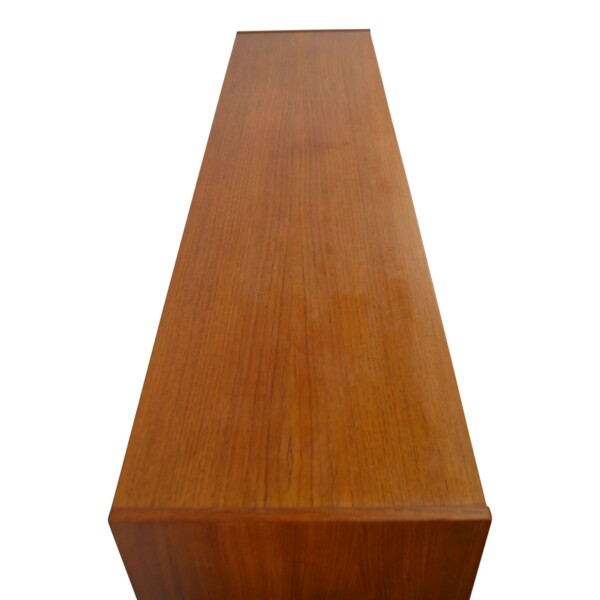 Vintage Nils Jonsson Model Trento Sideboard - top