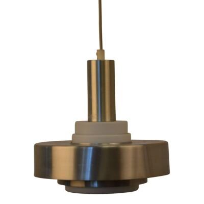 Vintage Deens design hanglamp