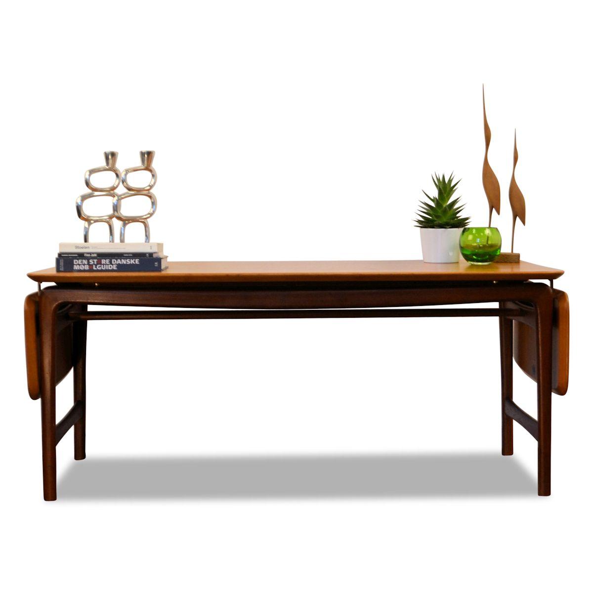 Vintage Peter Hvidt & Orla Mølgaard-Nielsen Table