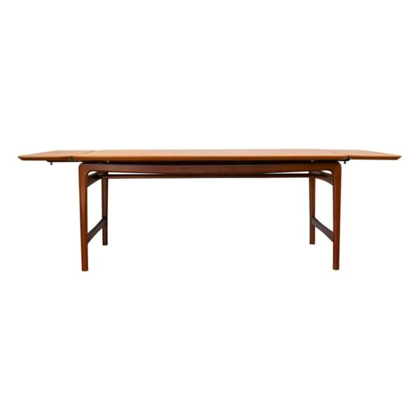 Vintage Peter Hvidt & Orla Mølgaard-Nielsen Table - extended