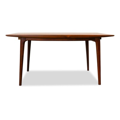 Vintage Model #371 Alfred Christensen Dining Table