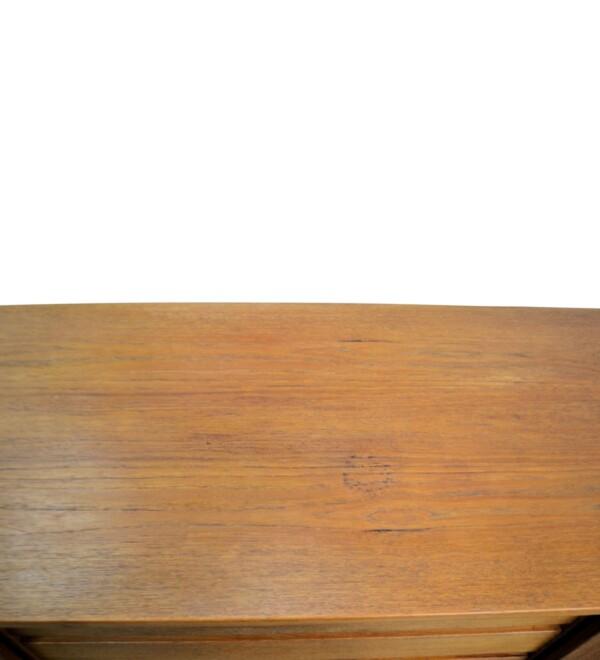 Vintage Bramin Sideboard by H.W. Klein - stain