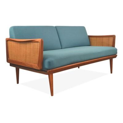 Vintage Peter Hvidt & Orla Mølgaard-Nielsen Model 451 Sofa