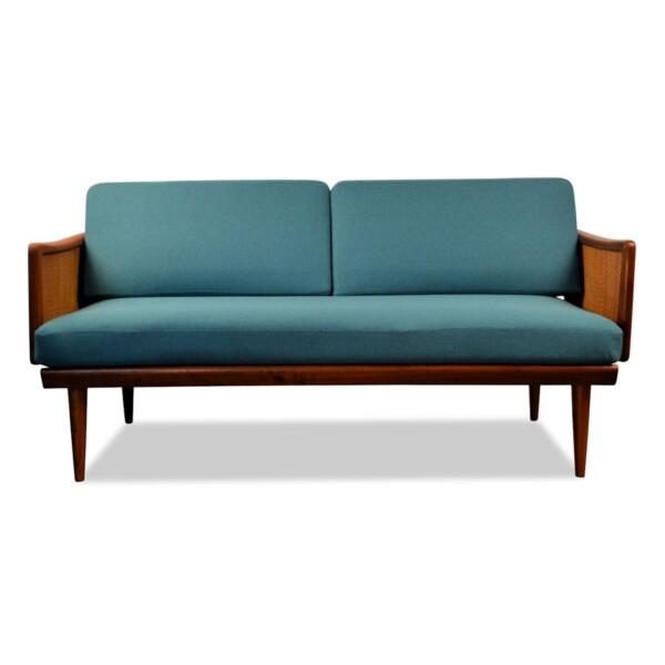 Vintage Peter Hvidt & Orla Mølgaard-Nielsen Model 451 Sofa - front
