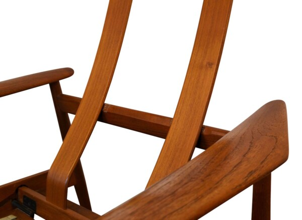 Vintage Arne Vodder FD164 Easy Chair